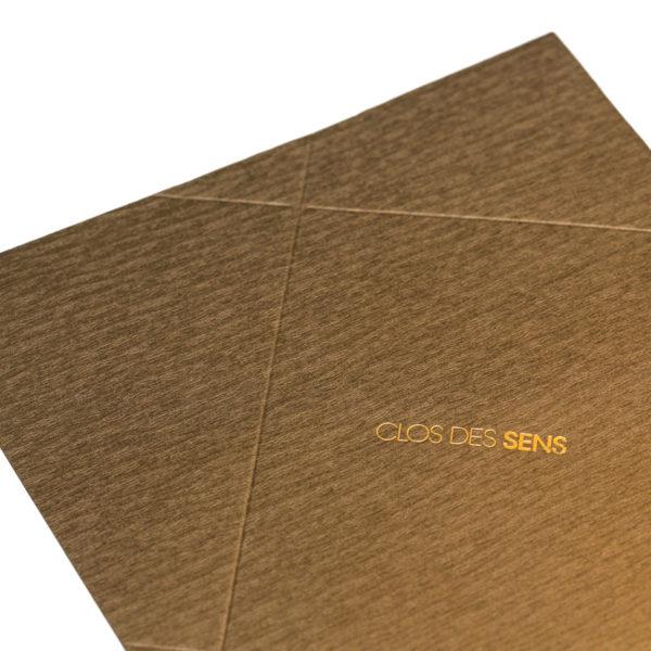 Rainage-pliage-croise-origami-enveloppe