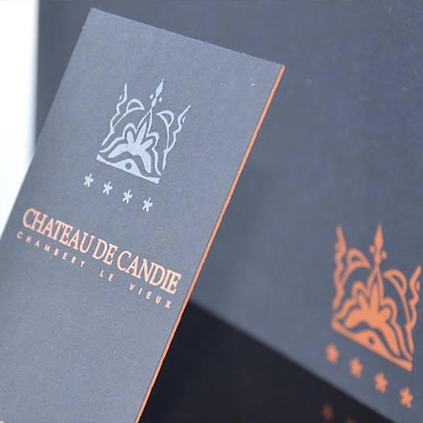 Imprimerie Savoie Brochure Bulletin Fascicule Imprime Carte De