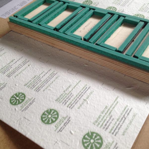 Decoupe-forme-papier