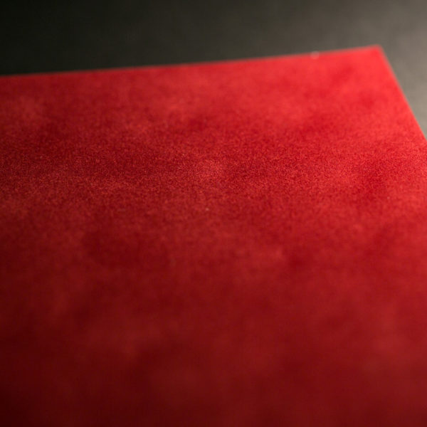 Pelliculage-papier-floque-floquage