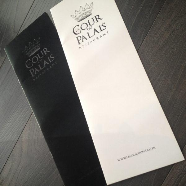 carte-menu-pellicule-luxe