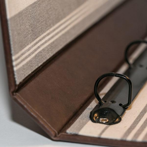 classeur-sur-mesure-mecanique-cuir