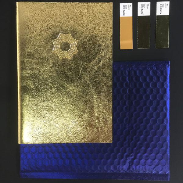 enveloppe-bulle-de-couleur-metal