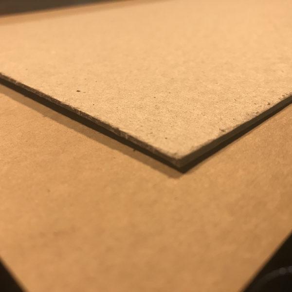 Carte et Carton