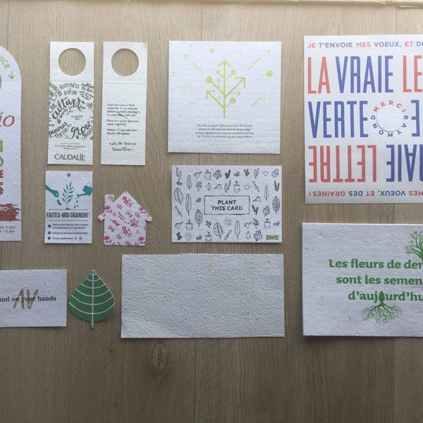 papier-ensemence-imprime-possibilite