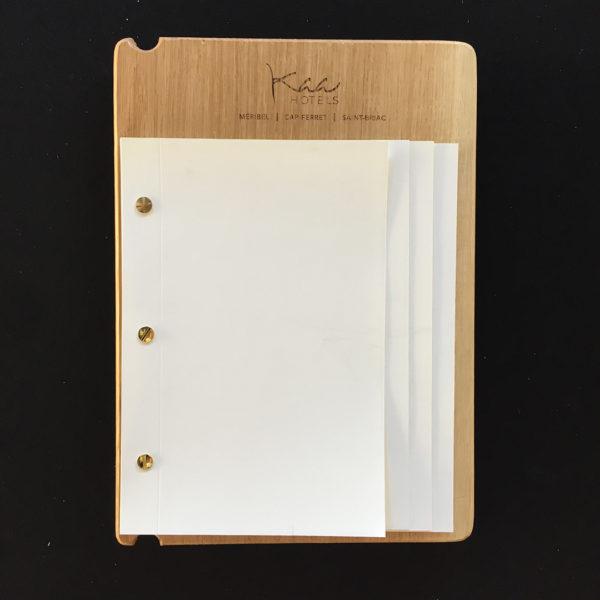 planche-menu-bois-fourniture-papier-vierge