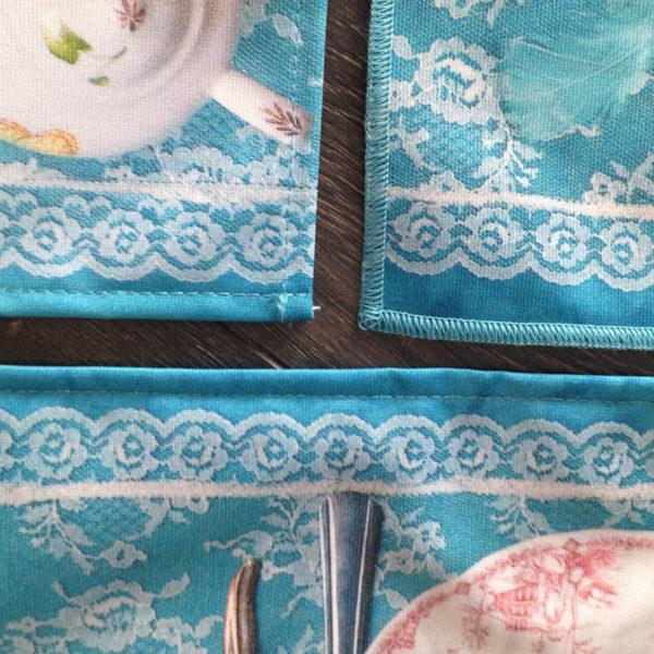 type-finition-couture-sur-set-de-table-tissus
