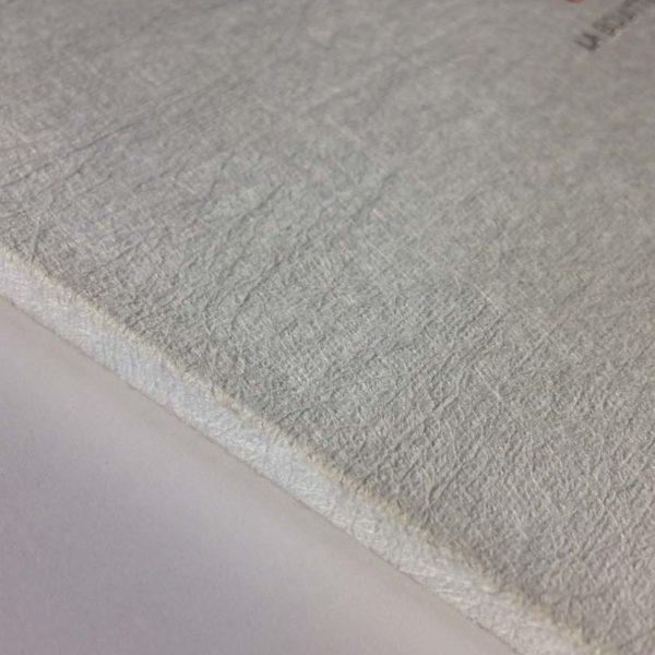 Pelliculage coton tissé