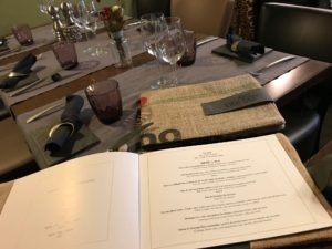 support-carte-menu-restaurant-charniere-aimant